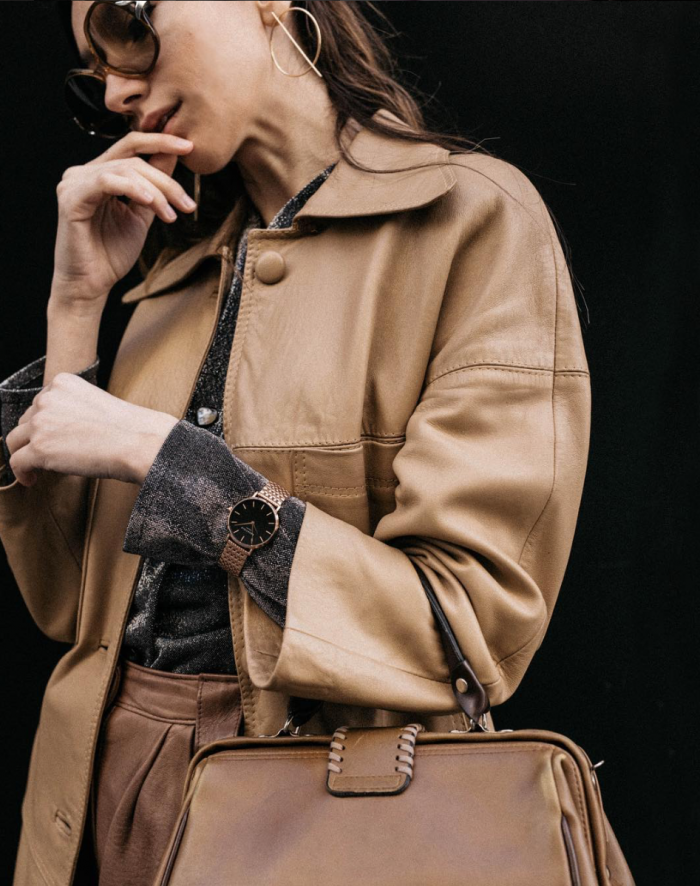 Win: Rosefield Watch New Collection