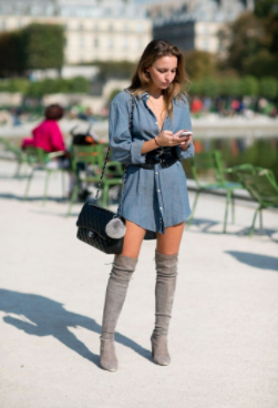 Top Fashion Trends for Women to Follow This Season